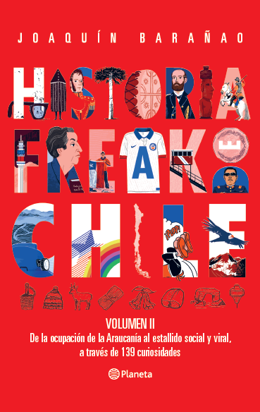 Historia Freak de Chile